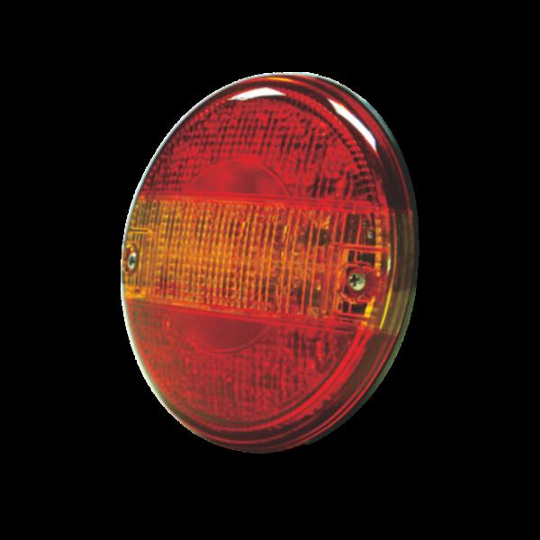 Rear Light LED 140mm