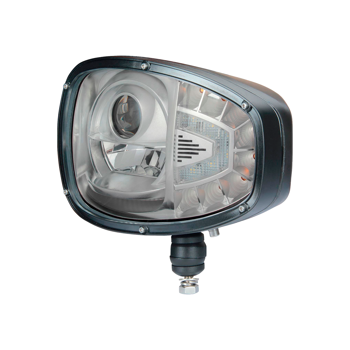 Head Lights LED, Right