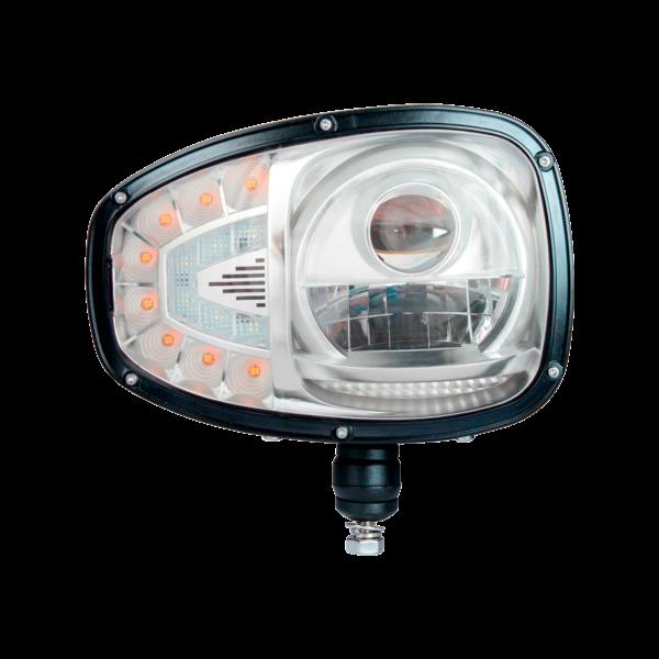 Head Lights LED, Left