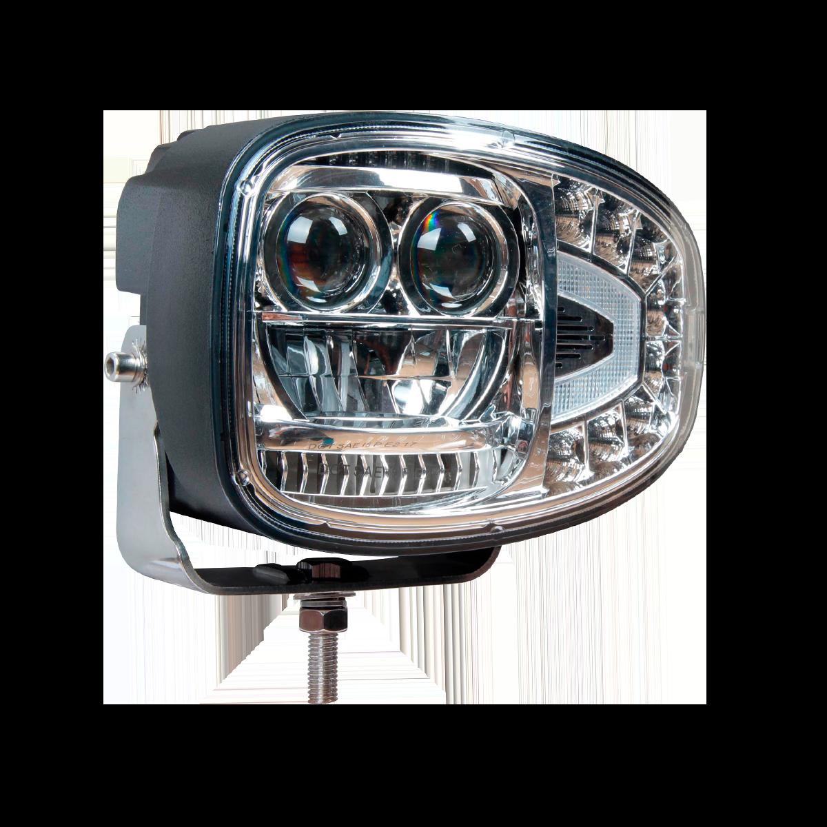 Head Lights LED