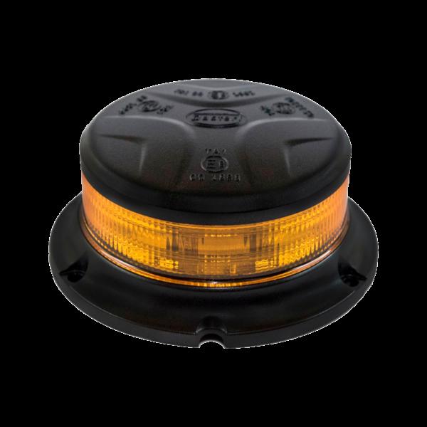 Flashlight LED, Amber