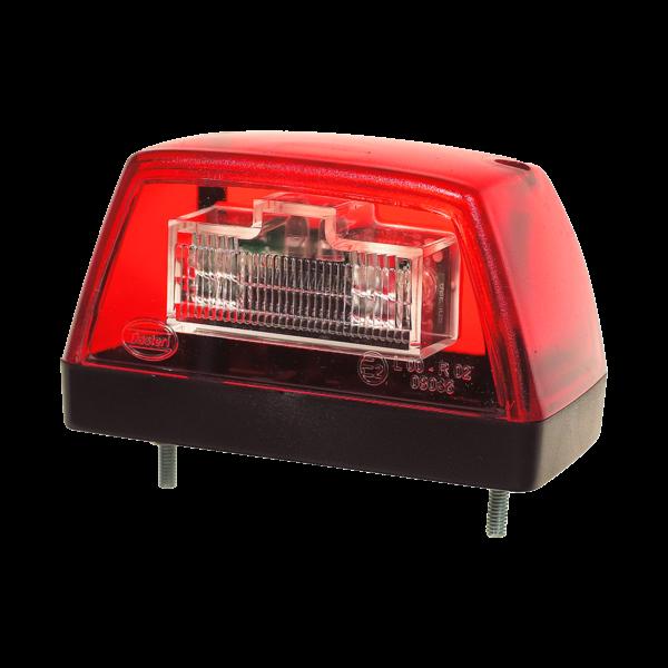 License Plate Light LED 12v