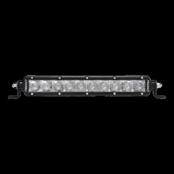 RIGID High beam bar 3750 lm