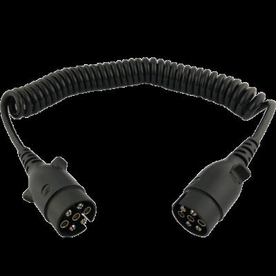 Spiral cable 12V