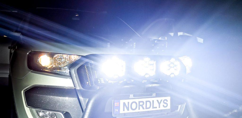 NORDLYS High Beam 431130